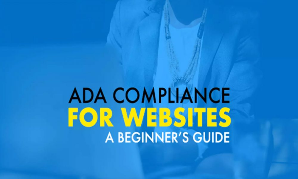 ADA Accessibility – Compliance – What You Need To Know