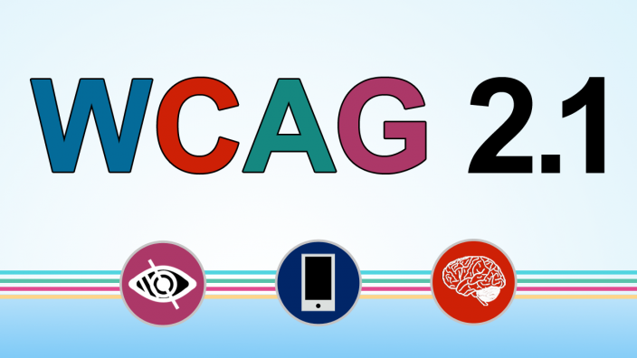 WCAG 2.0, 2.1 – Everything You Need to Know In Plain English